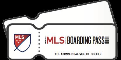MLS BOARDINGPASS